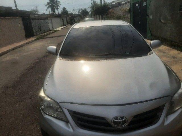 Corolla xey 2012. WhatsApp * - Foto 2