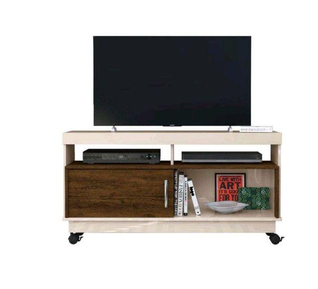 Rack para TV (NOVO) - Foto 2