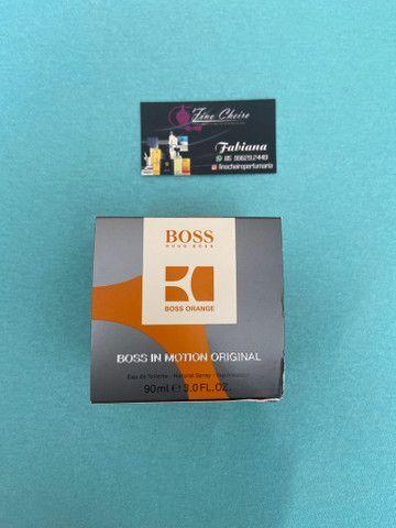 Perfume Hugo Boss In Motion 90 ml