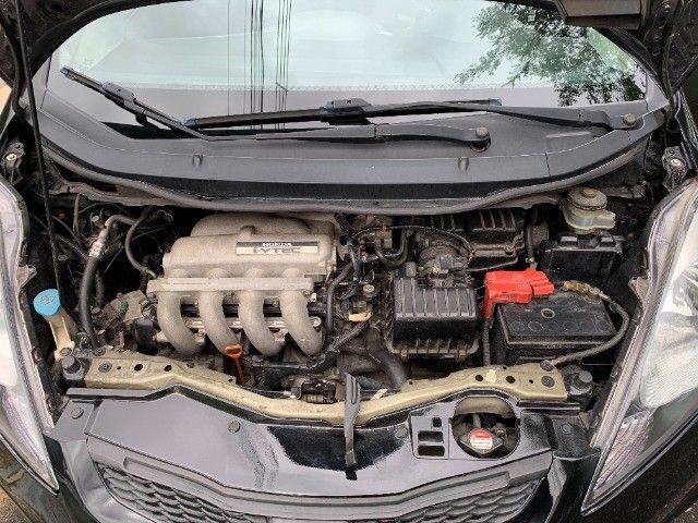 Honda Fit 2011 - Foto 13