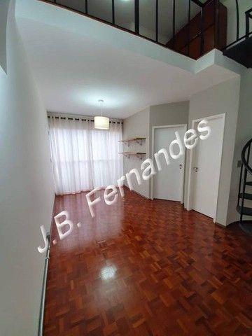 Apartamento para aluguel possui 65 metros quadrados com 1 quarto - Foto 15