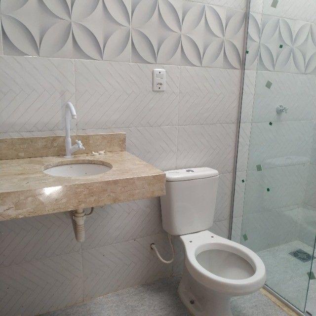 Casa no Itamaracá de 3 quartos com suíte de 18 metros - Foto 11