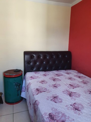 Cod>3198 Apartamento, a venda, 2 quartos, 1 vaga garagem coberta no São João Batista - Foto 9