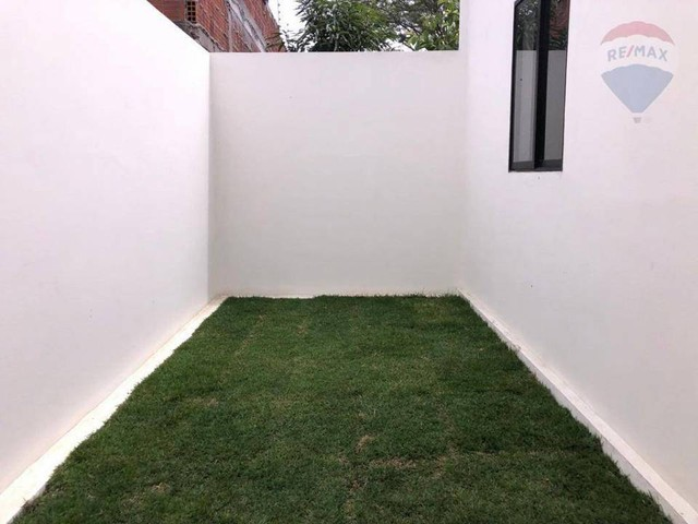 Casa com 3 dormitórios no Luiz Gonzaga à venda, 92 m² por R$ 380.000 - Luiz Gonzaga - Caru - Foto 9