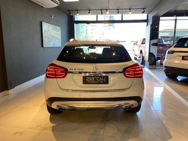 Mercedes-Benz GLA 200 1.6 Advance 2016/2016 Bancos interior bege ,Configuração Linda - Foto 20