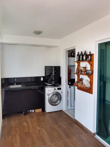 A RC+Imóveis vende excelente apartamento a 5 minutos do centro de Três Rios-RJ - Foto 10