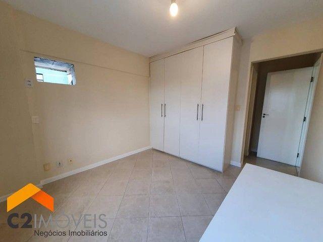 Apartamento a venda com 72 m2, 2/4 no Caminho das Arvores, Salvador/BA - Foto 11