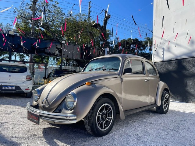 Volkswagen FUSCA 1300 - Foto 2
