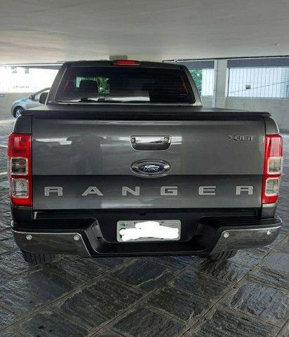 Vendo Ford Ranger 2019 XLT  - Foto 3