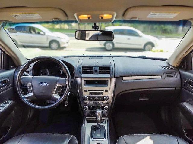 Ford fusion 2.5 automatico 2012 - Foto 3