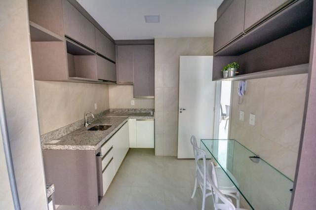 Casas em Condomínio Fechado Alto padrão no Eusébio com 3 suítes e lazer completo - Foto 14