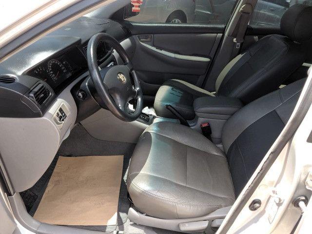 Toyota Corolla XEI 1.8 Automático - Foto 6