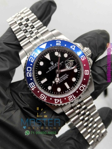 Rolex Submariner a prova d'agua diversos modelos - Foto 2