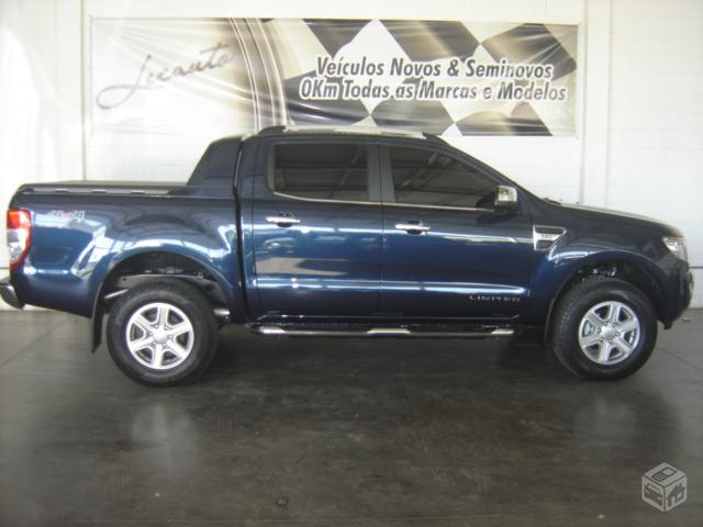 Camionetes Ford Ranger Rs