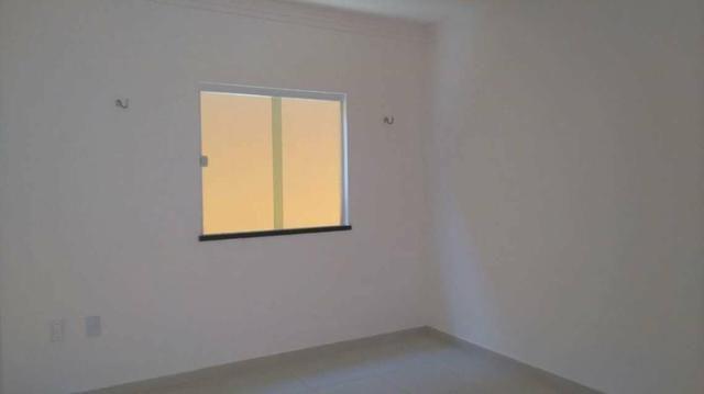 Casas planas no Eusébio, 3 quartos 2 Suites 4 vagas - Foto 16