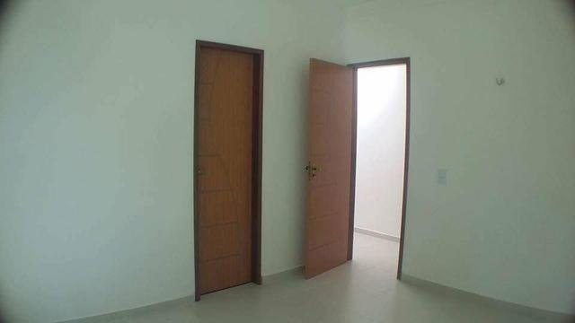 Casas planas no Eusébio, 3 quartos 2 Suites 4 vagas - Foto 8