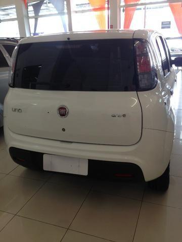 Fiat Uno Fiat Uno Drive 1.0