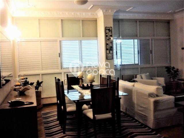 Apartamento à venda com 3 dormitórios em Tijuca, Rio de janeiro cod:SP3AP30060 - Foto 2