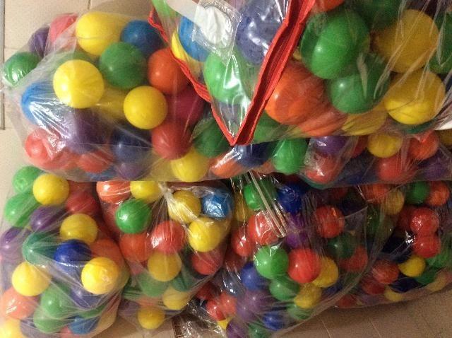 1100 bolinhas para piscina de bolinha-aceito oferta para esta semana