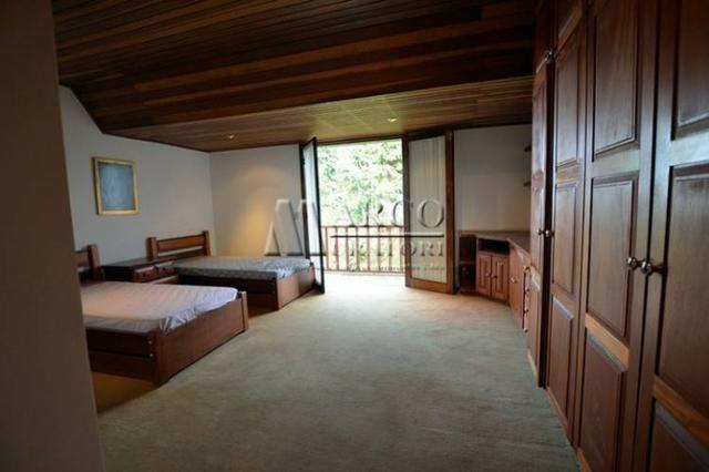 Oportunidade linda casa, local excelente, 250 m2 e 1000 m2 terreno - 4 suites - Foto 8