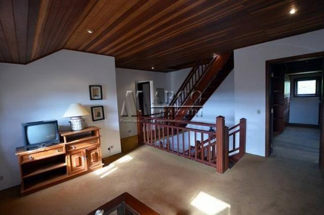 Oportunidade linda casa, local excelente, 250 m2 e 1000 m2 terreno - 4 suites - Foto 7