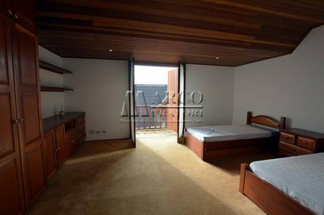 Oportunidade linda casa, local excelente, 250 m2 e 1000 m2 terreno - 4 suites - Foto 9