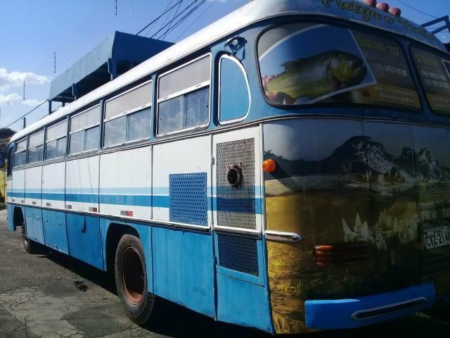 Ônibus p pescaria - Foto 6