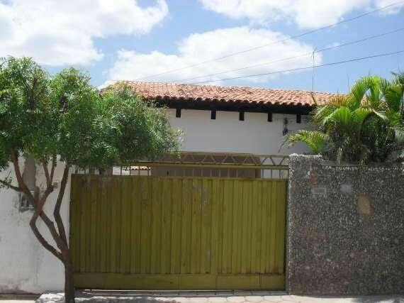 Casa Mocambinho I