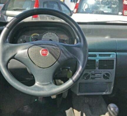 Fiat Mille way semi-novo ano 2013