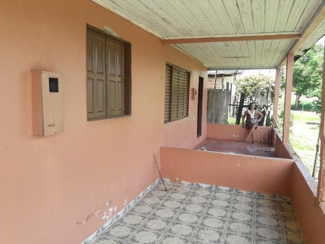 Vendo casas em santana