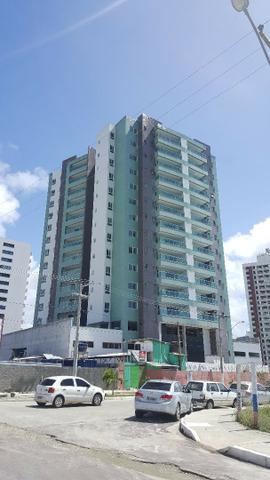 Garden Tower (atrás do Hospital Primavera) 151m², 14ºandar. (Paulo, 99137-2446)