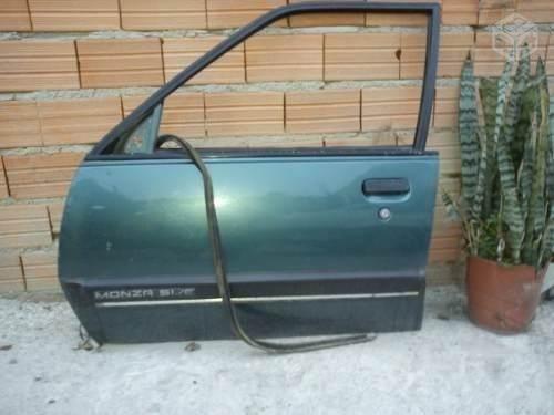 Porta Dianteira Lado Esquerdo p/ GM / Monza a partir 1991 a 1996 (peça original)