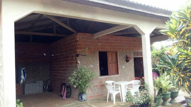 Vendo essa casa em Ferreira Gomes fica na montanha valou a negocia