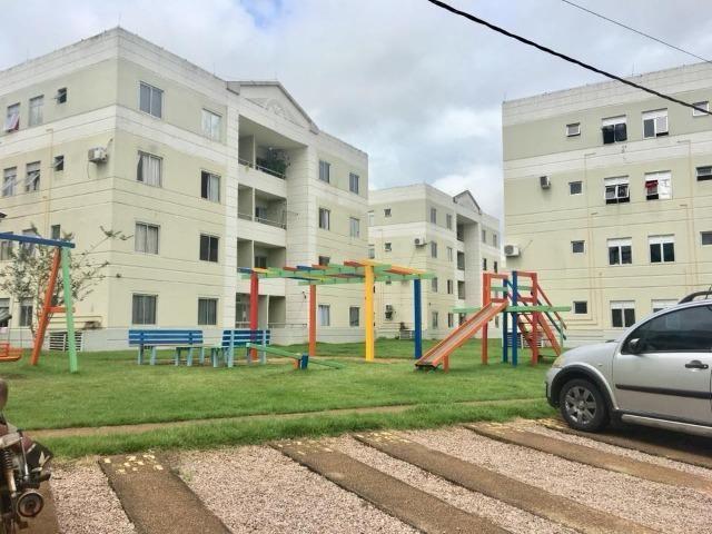 Apartamentos 2 quartos bairro novo Lírio