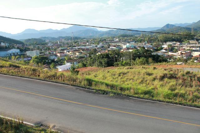 Terreno de Alto Padrão em Jaraguá do Sul