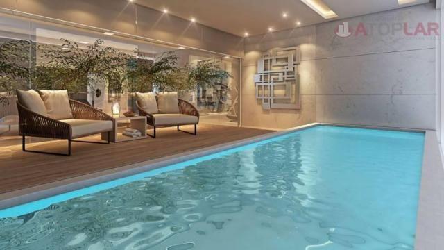 Apartamento à venda, 364 m² por R$ 8.700.000,00 - Barra Norte - Balneário Camboriú/SC - Foto 15