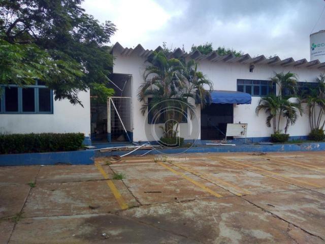 Barracão à venda na avenida fernando correa da costa - coxipó - cuiabá/mt - Foto 4