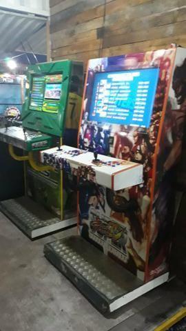 Fliperama Barnabé Games - Foto 2