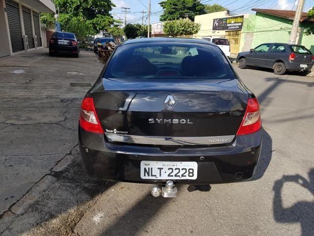 Renault Symbol - Foto 6