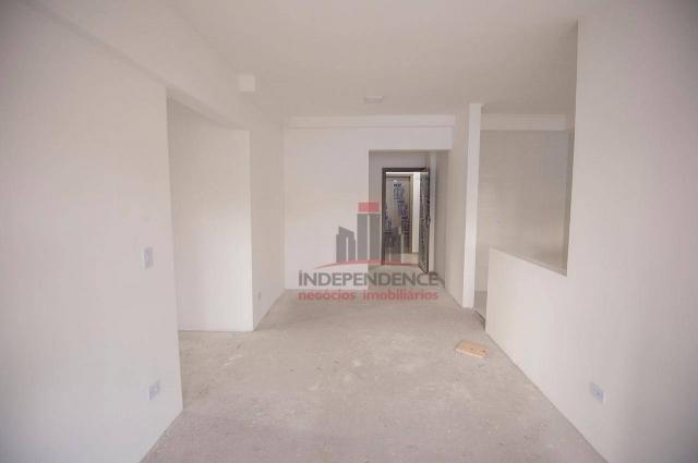Apartamento com 2 dormitórios à venda, 70 m² por r$ 225.000,00 - jardim anhembi - são josé - Foto 6