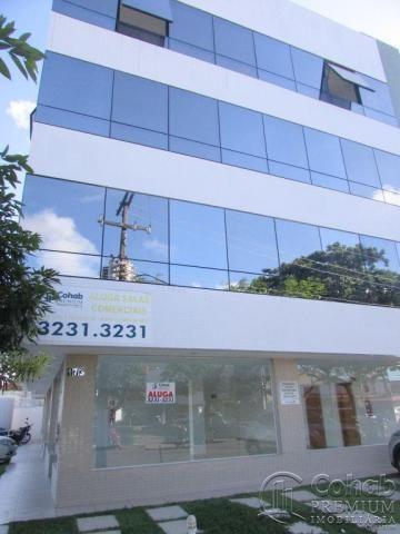 Centro empresarial oliveira leal com 68,70 m² no bairro salgado filho - Foto 8