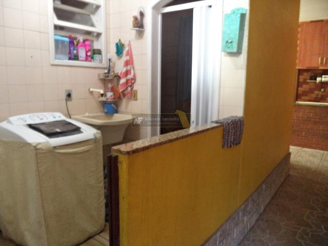 Linda casa duplex - Taquara - 3 quartos - 3 vagas - Foto 10