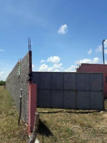 Terreno no povoado matapuã, bairro mosqueiro