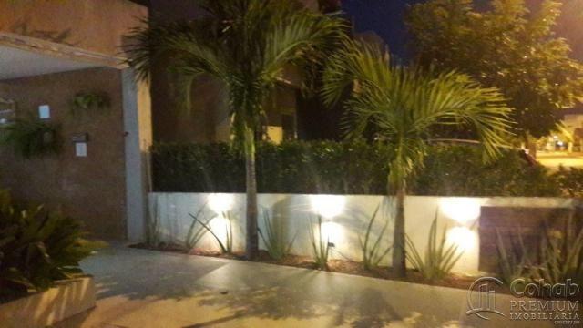 Casa em condomínio residencial biratan carvalho