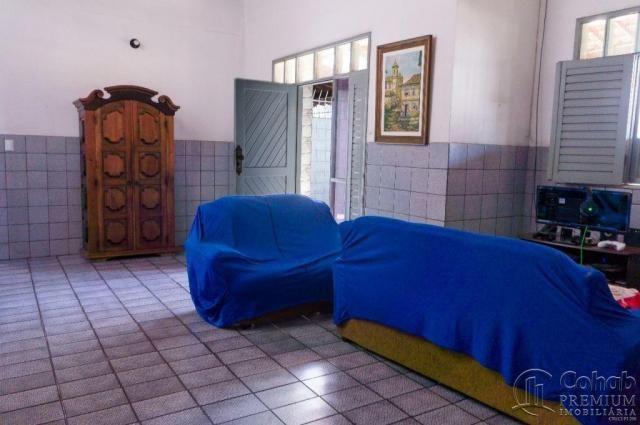 Casa no bairro salgado filho,próximo colégio dinamico - Foto 5
