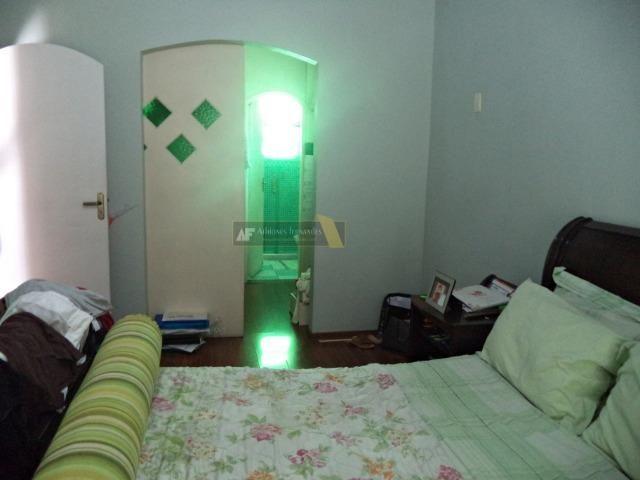 Linda casa duplex - Taquara - 3 quartos - 3 vagas - Foto 16