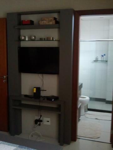 Em Manguinhos, Condominio Aldeia Manguinhos Casa Duplex 3 quartos com suite - Foto 15