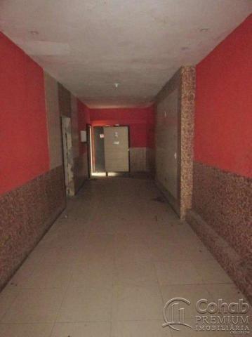 Casa comercial no bairro salgado filho - Foto 5