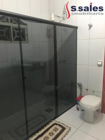 Casa à venda com 4 dormitórios em Setor habitacional vicente pires, Brasília cod:CA00315 - Foto 12