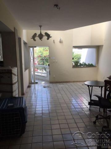 Casa 03 pavimentos no bairro são josé, próximo a praça tobias barreto - Foto 12